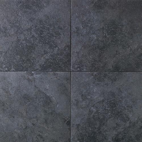Carrelage Moderne Texture Élégant Images Continental Slate asian Black 6x6