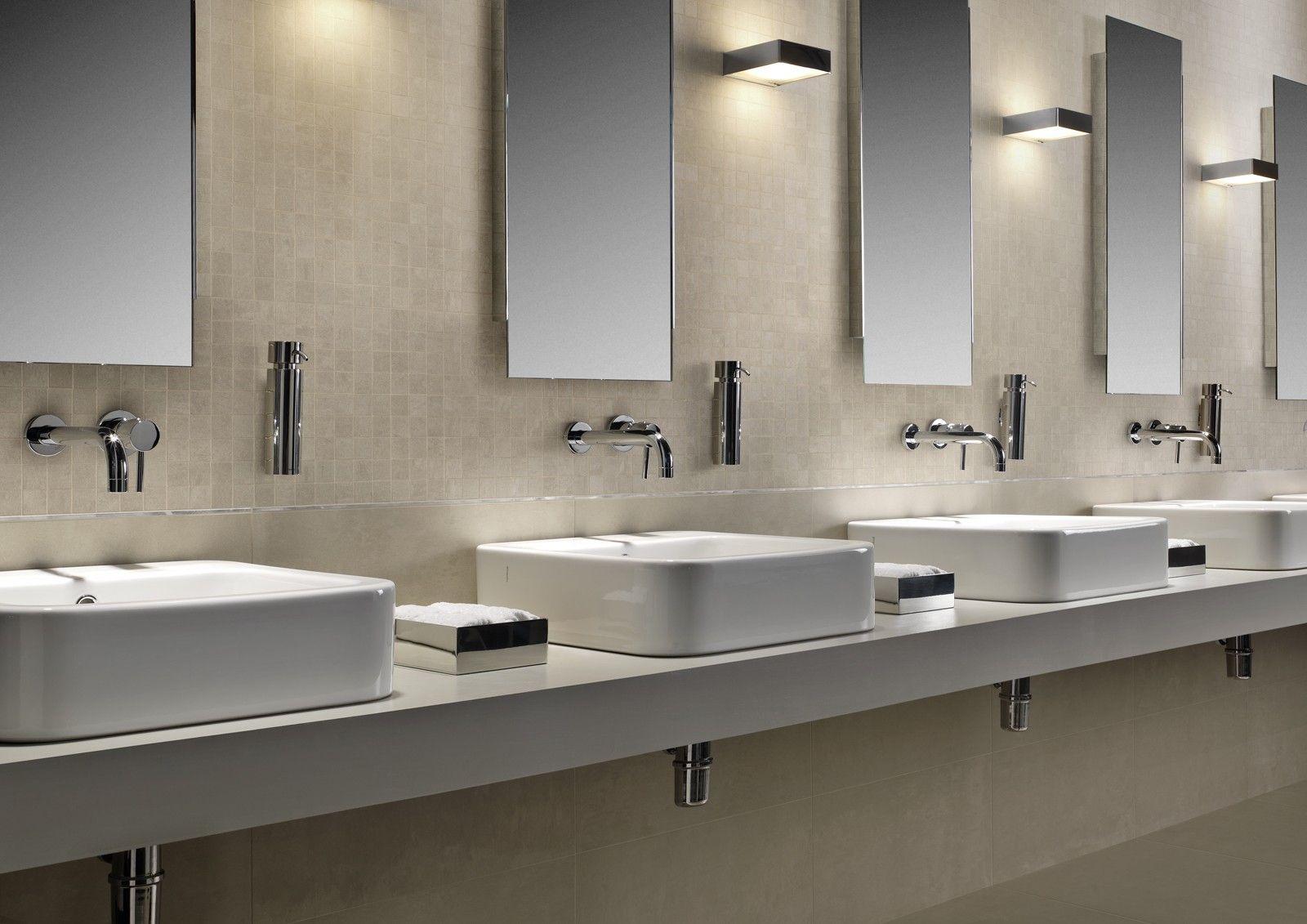 Carrelage Moderne Texture Impressionnant Stock Marazzi Systemn Neutro Sabbia Textured 15x60 Cm M84l