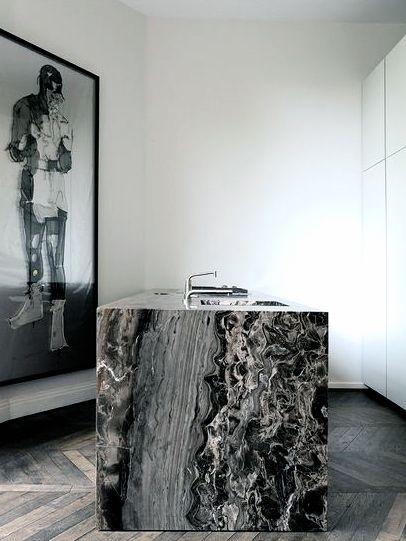 Carrelage Moderne Texture Nouveau Photographie Robert Van Oosterom Modern Kitchen Pinterest