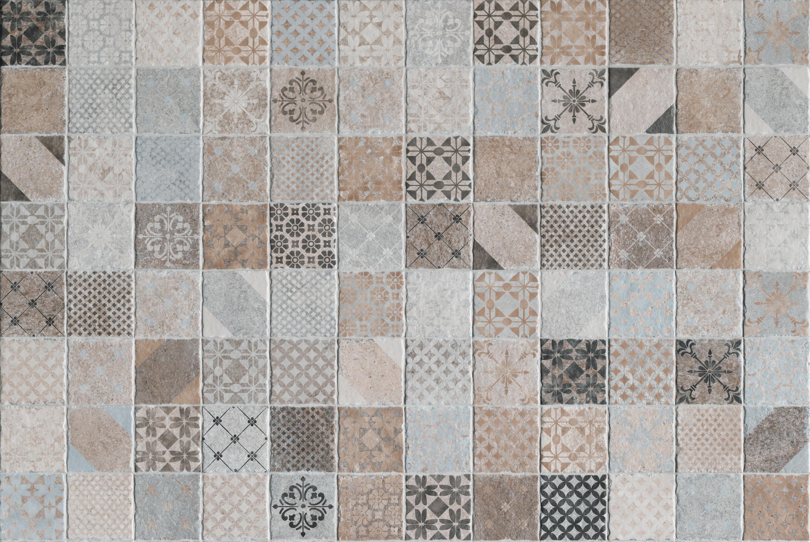 Carrelage Mosaique Castorama Frais Stock Carreaux De Ciment Castorama