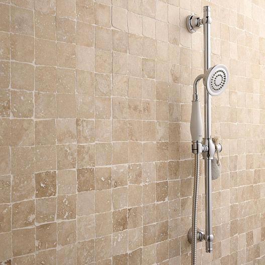Carrelage Mosaique Castorama Inspirant Photos Carrelage Travertin Castorama Luxe Carrelage sol Et Mur Beige 40 6 X
