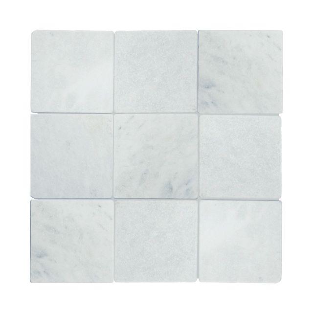 Carrelage Mosaique Castorama Luxe Galerie Carrelage Mural Marbre Blanc 10 X 10 Cm Castorama