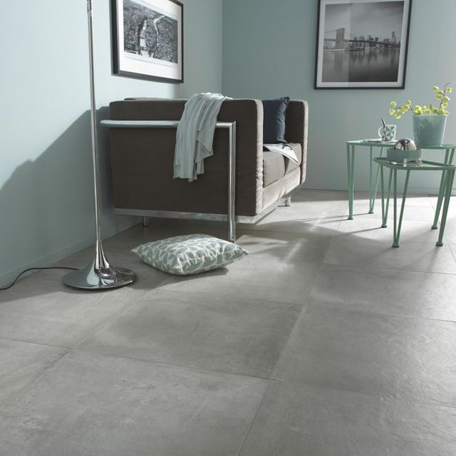 Carrelage Mosaique Castorama Luxe Photos Carrelage sol Et Mur Gris 60 X 60 Cm Cementina Castorama