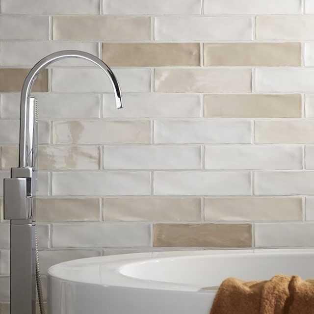 Carrelage Mosaique Castorama Meilleur De Photos Carrelage Mural Blanc Mat 7 5 X 30 Cm Nouria Castorama Des Idées De