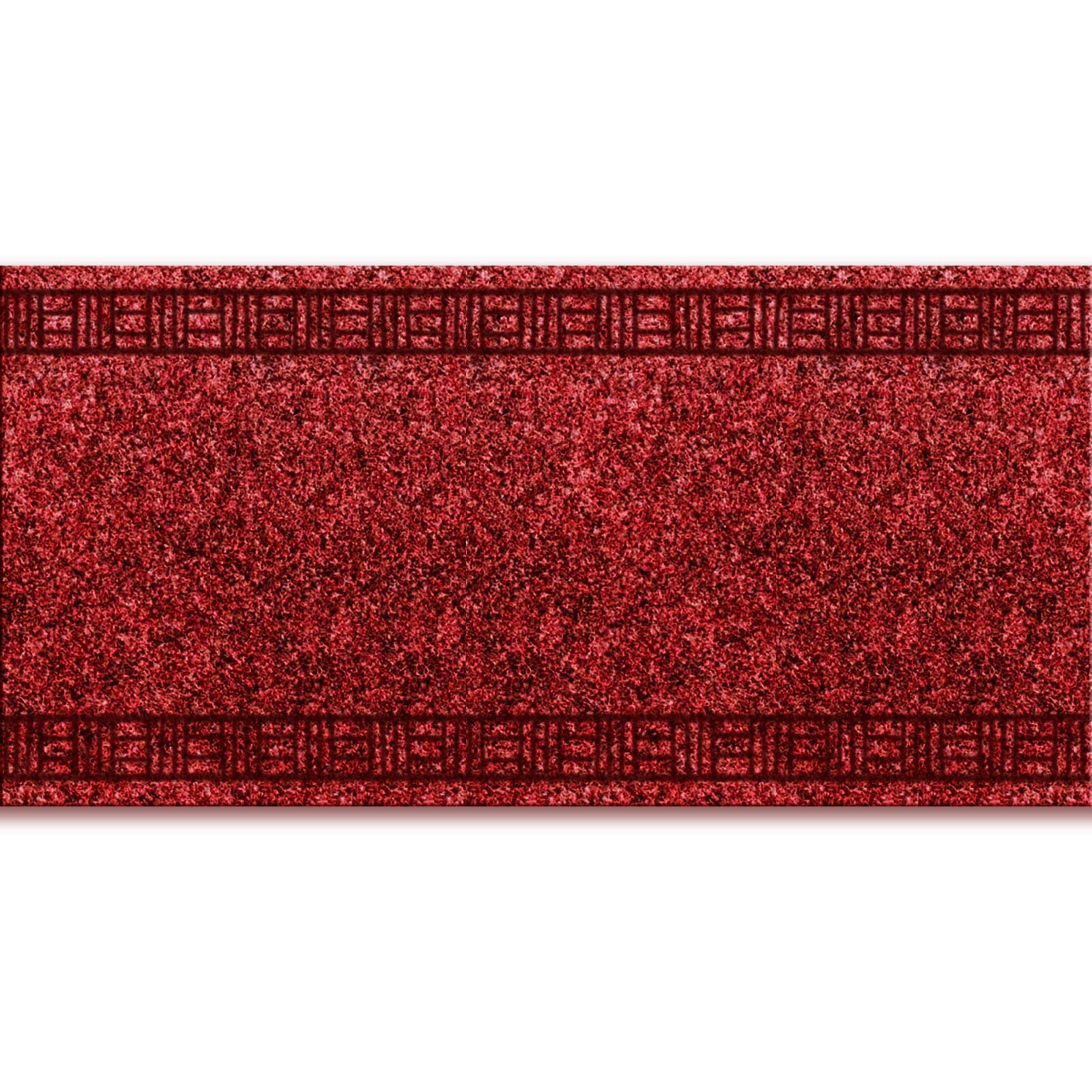 Casa Pura Tapis Impressionnant Image Tapis Au Metre Amortissant Résistant Rouge