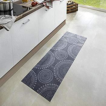 Casa Pura Tapis Nouveau Photographie Floori Teppiche Tapis De Cuisine tomate Kitchen Gris