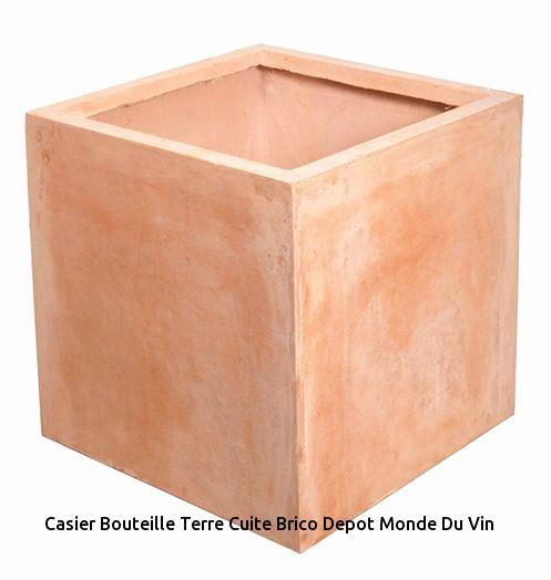 Casier Terre Cuite Vin Leroy Merlin Impressionnant Photos 32 Beau Collection De Casier Bouteille Polystyrene Brico Depot