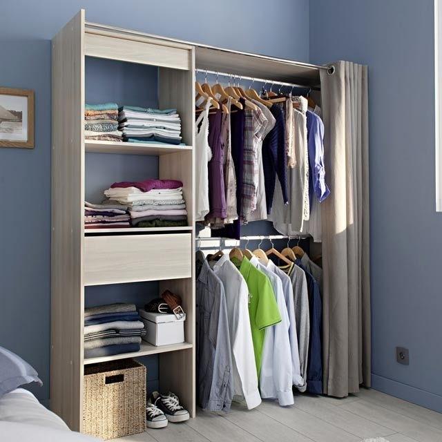 Casto 3d Dressing Luxe Stock Castorama Dressing Sur Mesure élégant Les 30 Frais Penderie