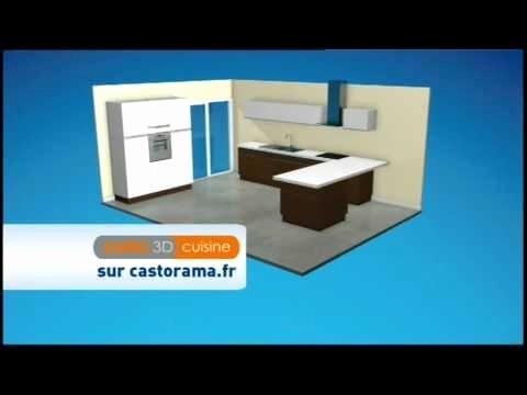 Casto 3d Salle De Bains Luxe Image Castorama Cuisine 3d Luxe Cuisine Castorama 3d Frais Cuisines but