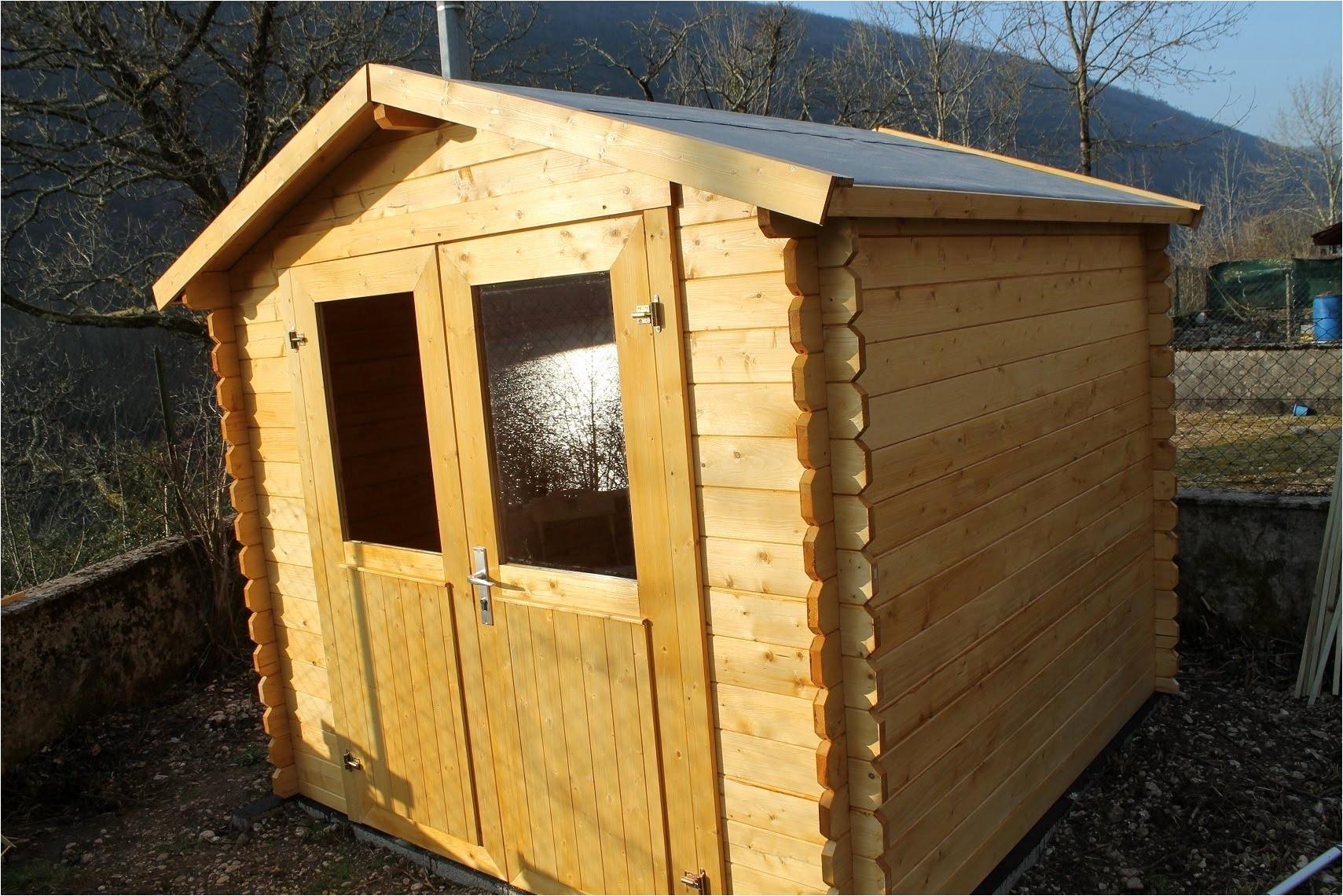 Castorama abri de jardin bois frais photos 27 nouveau castorama abris de jardin - Abri de jardin bois castorama ...