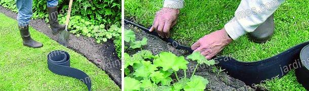 Castorama Bordure Jardin Beau Image Bordure Jardin Ardoise Unique Emejing Gravier Pour Jardin Castorama