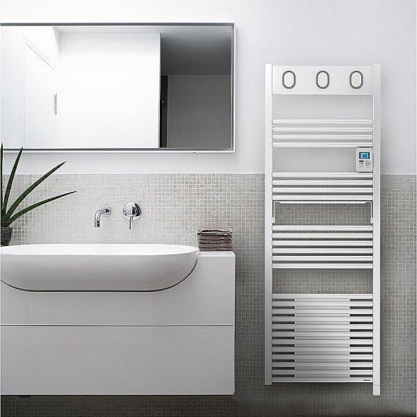 castorama chauffage salle de bain impressionnant galerie. Black Bedroom Furniture Sets. Home Design Ideas