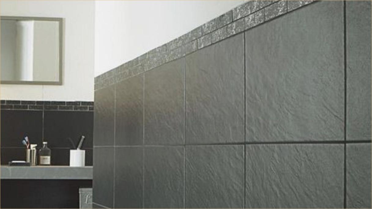Castorama Peinture Carrelage Nouveau Stock élégant Carrelage Castorama Intimsproduccions