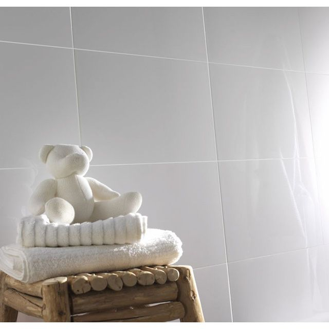 Castorama Peinture Carrelage Unique Image Carrelage Mural Blanc Rectifiee 30x 45 Cm Castorama