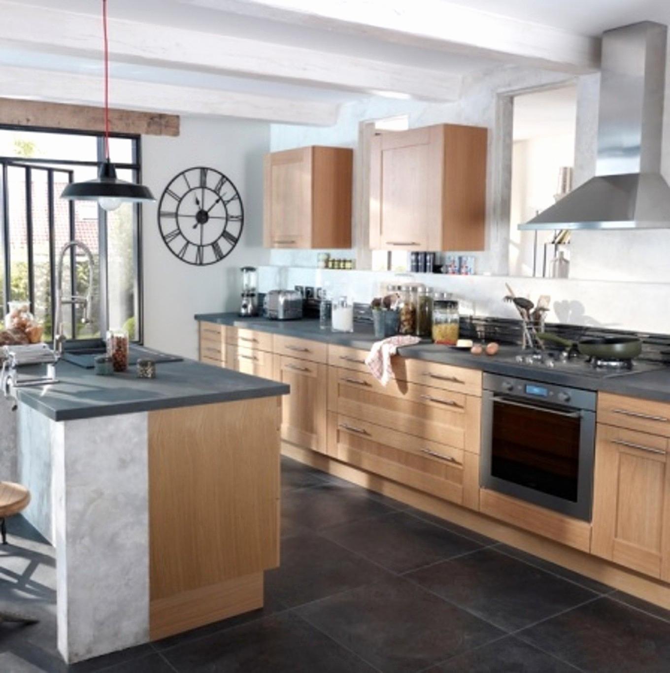 Castorama Plan De Travail Cuisine Impressionnant Photos Cuisine Castorama 3d Luxe 25 élégant Plan De Travail Cuisine
