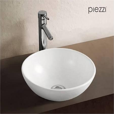Castorama Vasque A Poser Beau Photos Vasque  Poser En Céramique Blanche forme Bol 32 Cm Piezzi