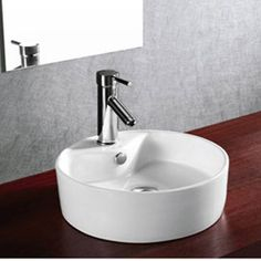 Castorama Vasque A Poser Luxe Images Une Vasque  Poser Jet En Céramique Blanche Saura Donner  N Importe