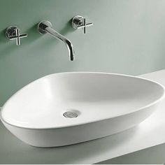 Castorama Vasque A Poser Meilleur De Image Une Vasque  Poser Jet En Céramique Blanche Saura Donner  N Importe