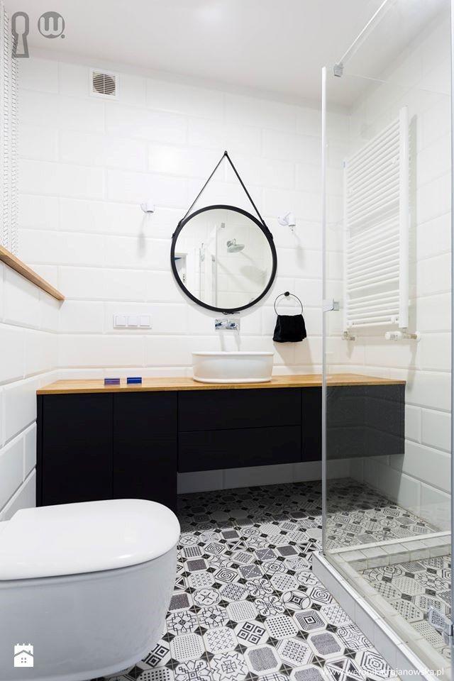 Catalogue Ikea Salle De Bain Beau Photos Skandynawska łazienka Zdjęcie Od Hoom Łazienka Styl