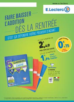 Catalogue Leclerc Jardin 2017 Unique Photos E Leclerc Onet Le Chateau Onet Le Chateau Hypermarchés E Leclerc