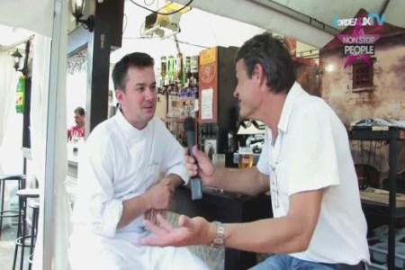 Cauchemar En Cuisine Replay Gordon Élégant Images Idée Déco Cuisine 2018 Cuisine Philippe Etchebest