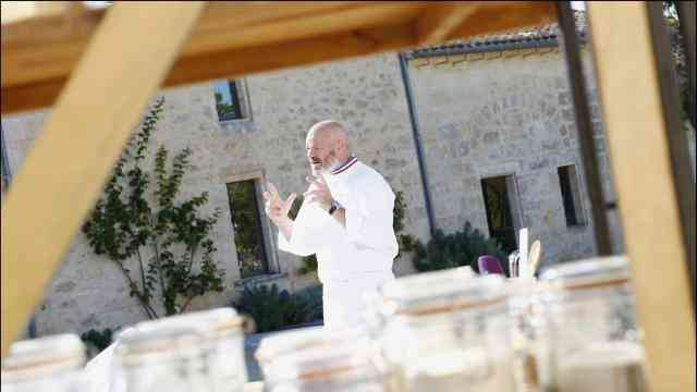 Cauchemar En Cuisine Replay Gordon Élégant Photographie Cauchemar En Cuisine Avec Philippe Etchebest En Replay Sur 6play De