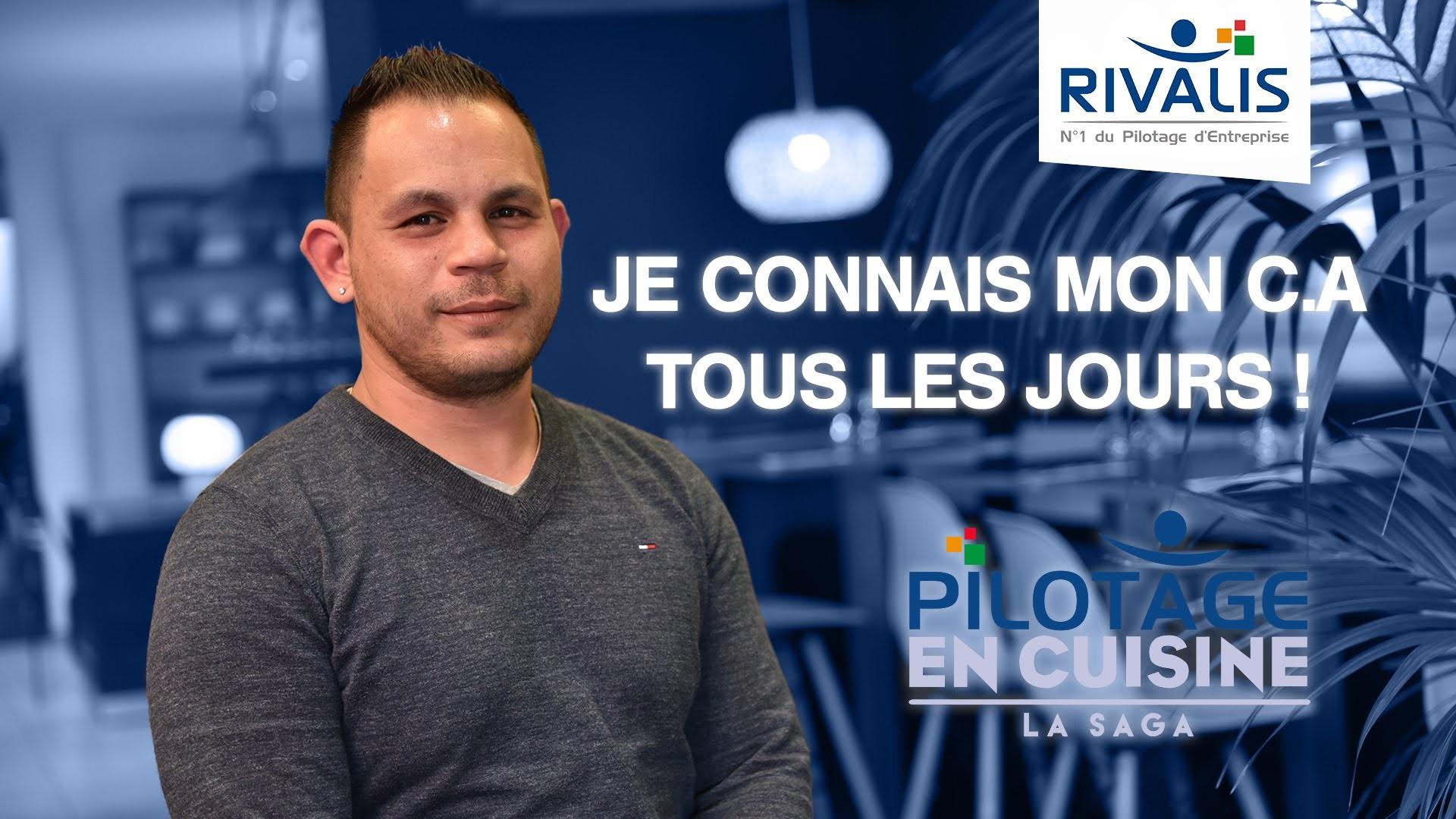 Cauchemar En Cuisine Replay Gordon Impressionnant Stock Témoignage Client Rivalis Rémy Restaurateur 13 Pilotage En Nouvelles