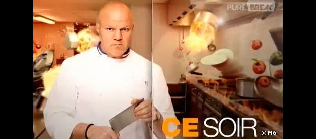 Cauchemar En Cuisine Replay Gordon Inspirant Photographie Cuisine Philippe Etchebest Cool Suspendus Landes Le Chef Philippe