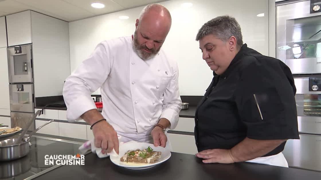 Cauchemar En Cuisine Replay Gordon Nouveau Photos Les 13 élégant Cauchemar En Cuisine Replay Galerie