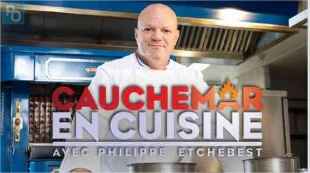 Cauchemar En Cuisine Streaming Philippe Etchebest Beau Image Cauchemar En Cuisine Avec Philippe Etchebest En Replay Sur 6play De