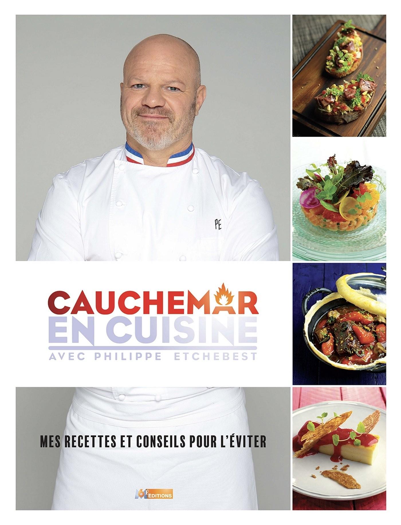 Cauchemar En Cuisine Streaming Philippe Etchebest Frais Photos Amazon top Chef norbert Tarayre Fou De Cuisine norbert Concept