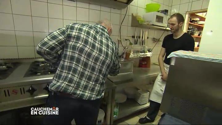 Cauchemar En Cuisine Streaming Philippe Etchebest Impressionnant Collection Cauchemar En Cuisine Philippe Etchebest Replay