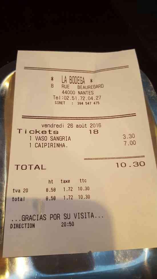 Cauchemar En Cuisine Streaming Philippe Etchebest Meilleur De Stock La Bodega Nantes Decré Cathédrale Restaurant Reviews Phone De 2018