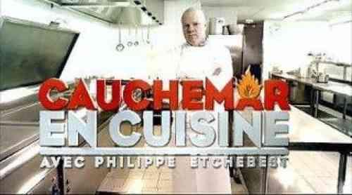 Cauchemar En Cuisine Streaming Philippe Etchebest Nouveau Photos Regarder Cauchemar En Cuisine Avec Philippe Etchebest Nantes En De