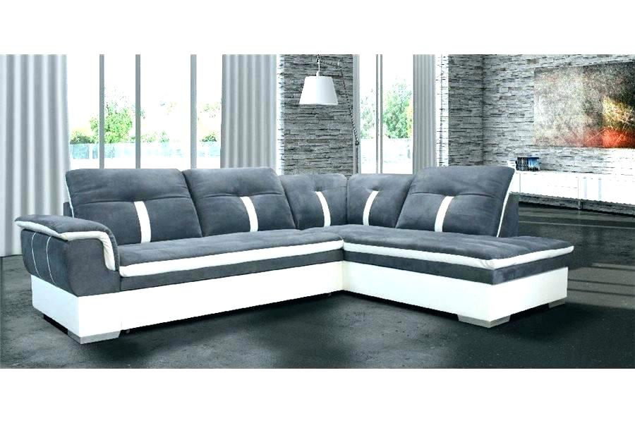 Cdiscount Canape D Angle Convertible Meilleur De Stock Canape Convertible Blanc Et Gris Canapac Blanc 3 Places Cdiscount