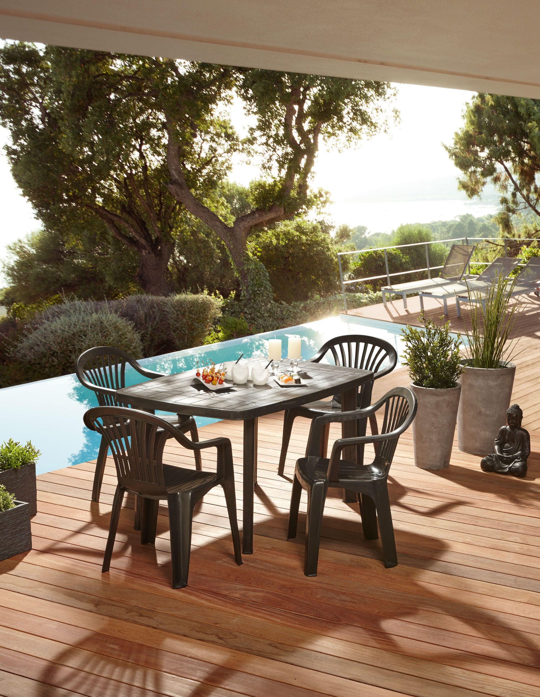 Centrakor Meuble De Rangement Impressionnant Photos Mobilier De Jardin Centrakor Mon Extérieur Meilleur Design Table De