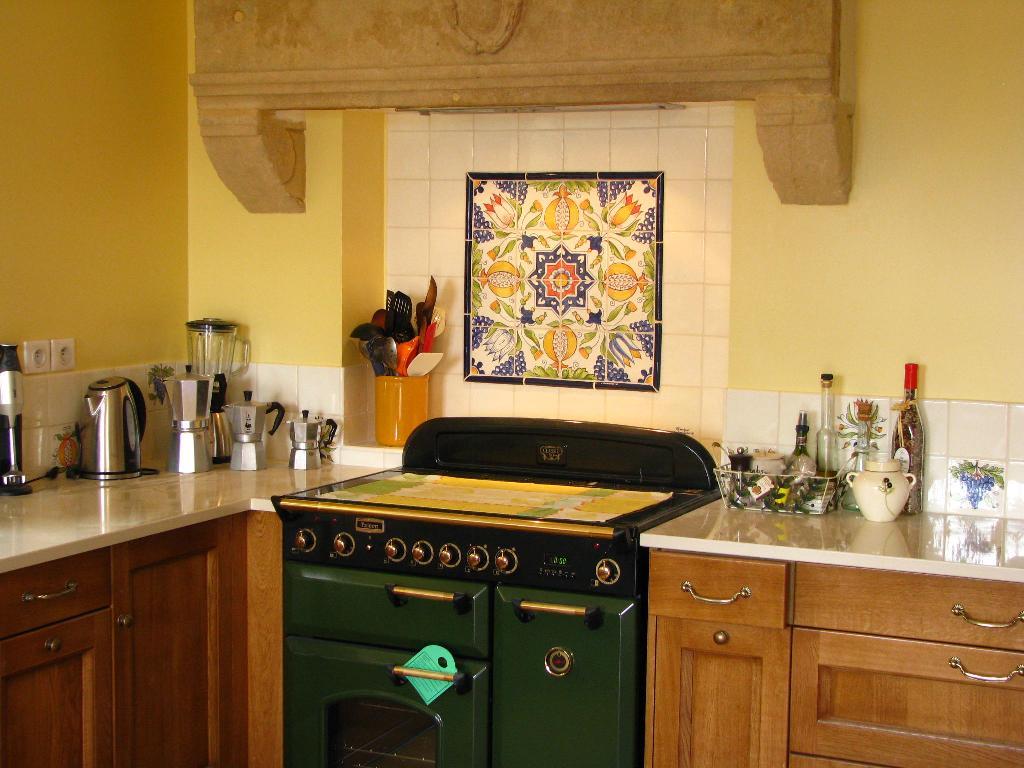 Ceramiques Du Beaujolais Beau Collection Decors Céramique De Cuisine Maroc