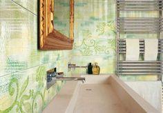 Ceramiques Du Beaujolais Frais Photos Carrelage Faiences Murales 10x10 Pose En Diagonale Avec Triangles