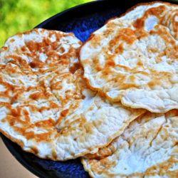 Céramiques Du Beaujolais Frais Stock Recipe Coconut Flour tortillas or Sandwich Wraps
