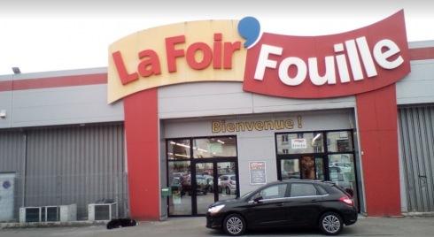 Chaise De Jardin La Foir'fouille Beau Images Les 17 Inspirant Chauffeuse Foir Fouille Collection