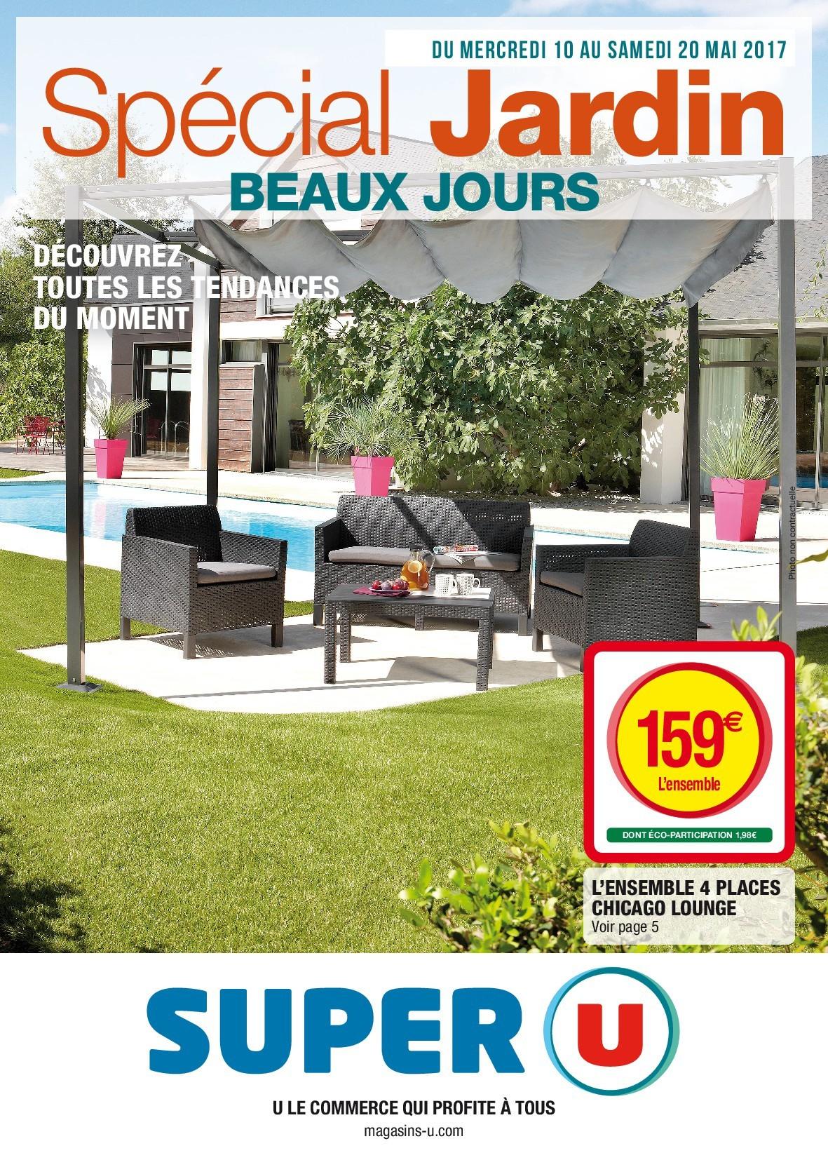 Chaise De Jardin Super U Beau Photos Salon De Jardin Super U 149 Ainsi Que Regard solennel Super U top