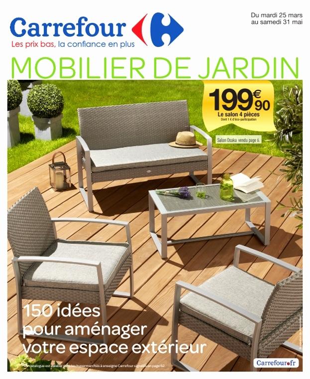 Chaise De Jardin Super U Nouveau Photographie Salon De ...