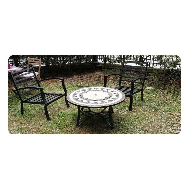 Chaise Longue Jardin Gifi Impressionnant Stock Table Pliante Best Camping Lafuma