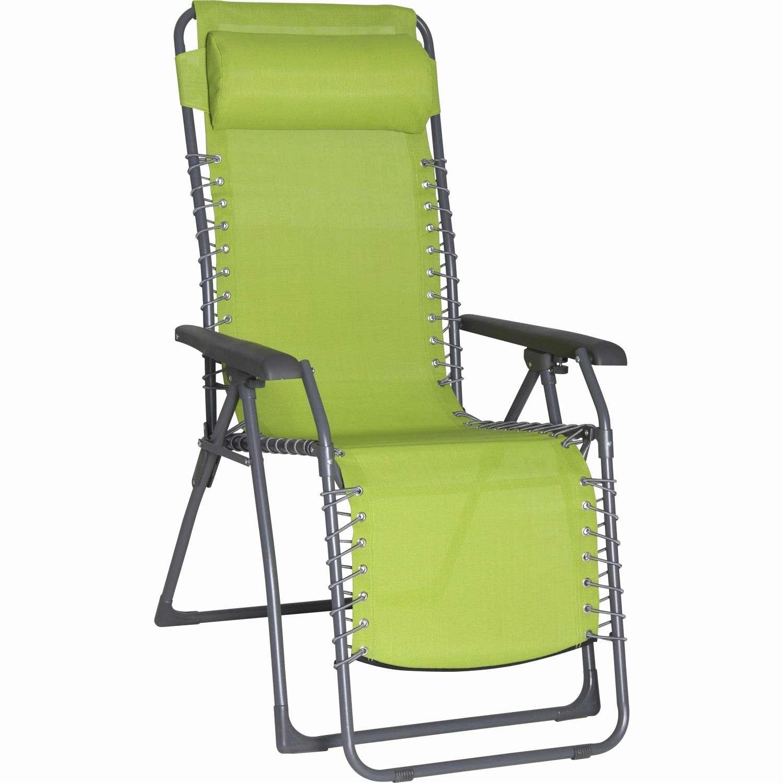 Chaise Longue Pliante Gifi Beau Stock Chaise Longue Pliante Gifi
