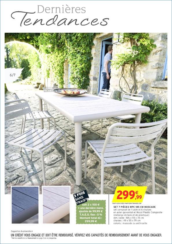 Chaise Salon De Jardin Leclerc Luxe Image Salon De Jardin Resine Leclerc Capgun Ics