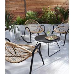 Chaises Jardin Castorama Luxe Collection Les 100 Meilleures Images Du Tableau Terrasses & Balcons Sur