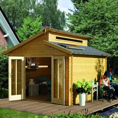 Chalet Jardin Boutique Beau Photos 82 Best Abris De Jardin Bois Images On Pinterest
