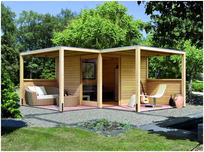 Chalet Jardin Boutique Luxe Images Abri De Jardin Vannes