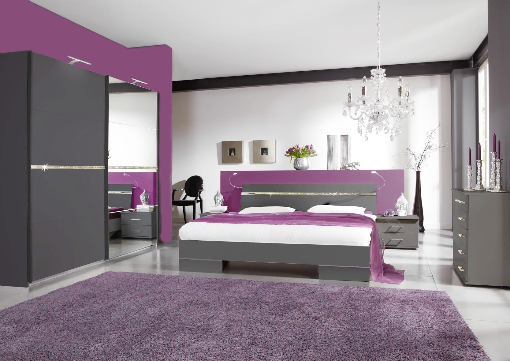 Chambre Ado Fille Moderne 2013 Violet Inspirant Image Inspirer 40 De ...