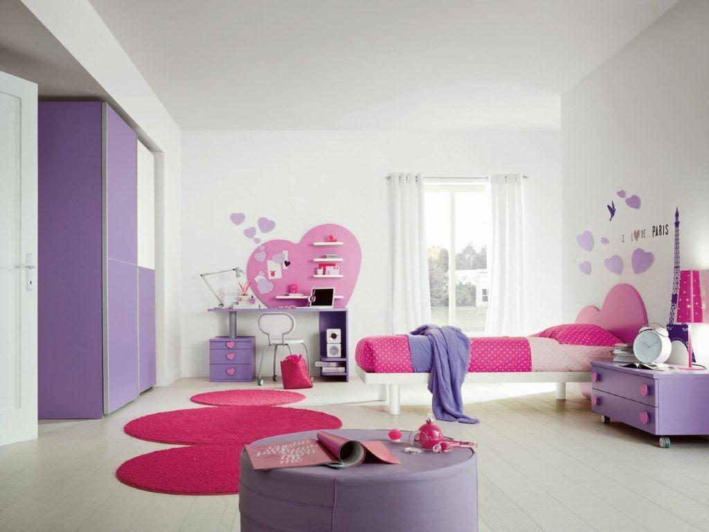 Chambre Ado Fille Moderne 2013 Violet Inspirant Image Architecture Cher Moderne Design Chambre Placard Coucher tour Pour